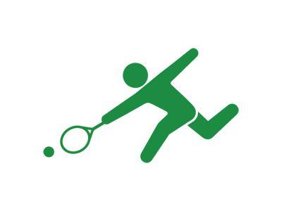 軟式・硬式テニス